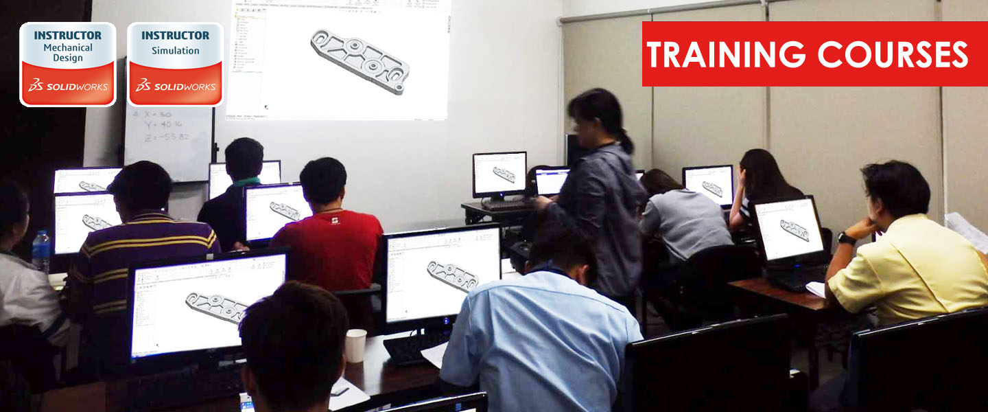 Computrends SOLIDWORKS Training